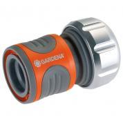 Коннектор Gardena Premium 19 мм (3/4)