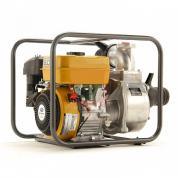 Бензиновая мотопомпа Caiman CP-402C