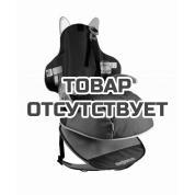 Автокресло-рюкзак Trunki (Транки) BoostApak, Черно-зеленое