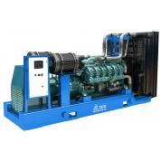 ТСС (TSS) АД-720С-Т400-1РМ5 Дизельный генератор