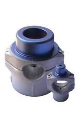 Колодочные сварочные насадки с синим тефлоном DYTRON 32 мм