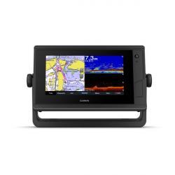 Эхолот Garmin GPSMAP 722xs Plus