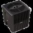 Мойка воздуха Venta LW15 Comfort Plus (черная) + мини-набор ароматических добавок в подарок!