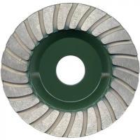 Алмазный шлифовальный круг Сплитстоун (125x30x7x6x22,2x10 гранит) сухая Premium
